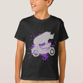 Rhino Biker T-Shirt