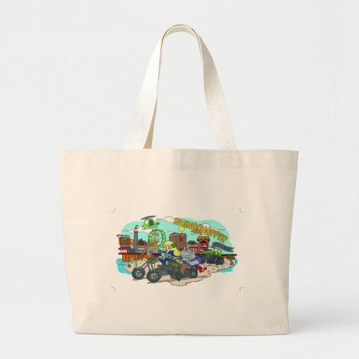 Rhino Chopper Bag