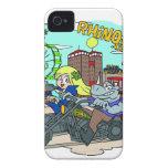 Rhino Chopper iPhone 4 Cases