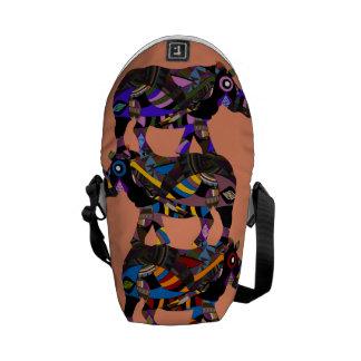 rhino courier bag