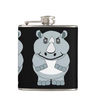Rhino Design Flask