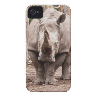 Rhino iPhone 4 Case-Mate Case