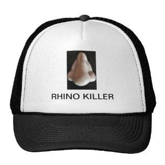 RHINO KILLER HAT