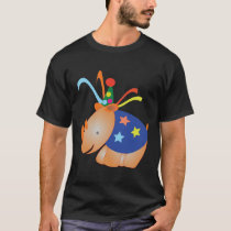 rhino: Party party T-Shirt