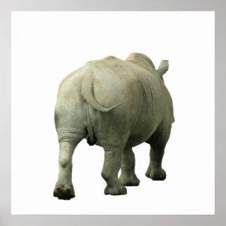Rhino Print