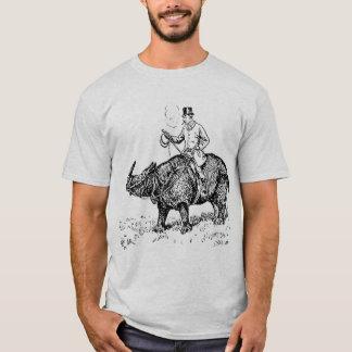 Rhino Rider T-Shirt