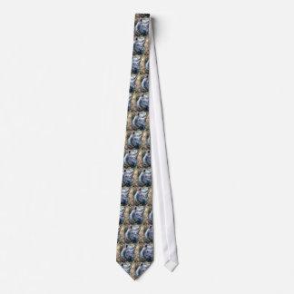 Rhino Tiled Tie