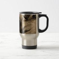 Rhino Travel Mug