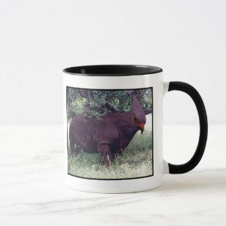 Rhinobird mug