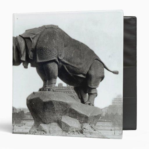 Rhinoceros Binders