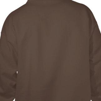 rhinoceros label pullover