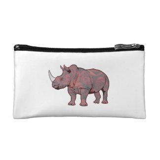 Rhinocerose Cosmetic Bags