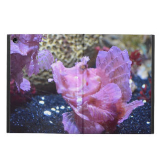 Rhinopias Fish iPad Air Cover