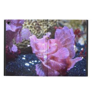 Rhinopias Fish Case For iPad Air