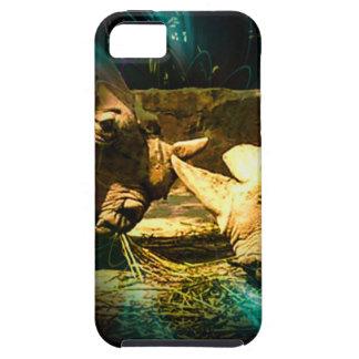 Rhinos iPhone SE/5/5s Case