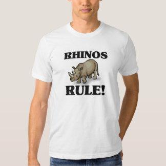 RHINOS Rule! Shirt