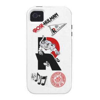 RHIT iPhone 4 4S Case