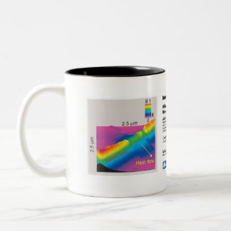 RHK IOM Dec. 2012 Two-Tone Coffee Mug