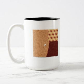 RHK Technology IOM June 2013 Two-Tone Coffee Mug