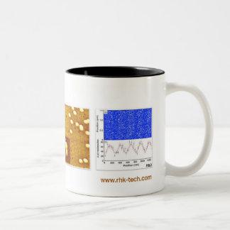 RHK Technology - May 2010 IOM Coffee Mug