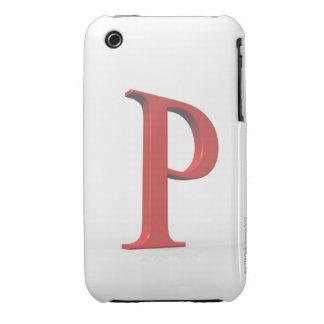 Rho 2 iPhone 3 Case-Mate coberturas