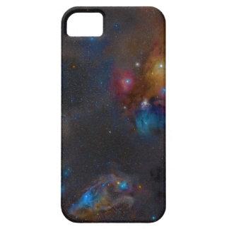 Rho Ophiuchi Cloud Complex Dark Nebula iPhone SE/5/5s Case