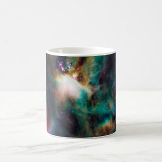 Rho Ophiuchi Cloud Complex Dark Nebula Mug