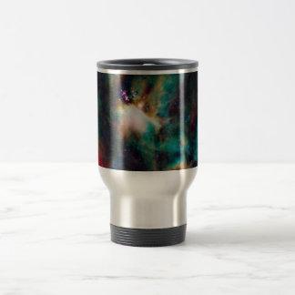 Rho Ophiuchi Cloud Complex Dark Nebula Coffee Mugs