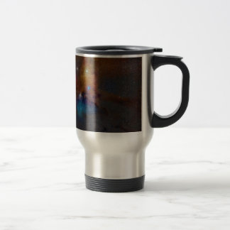 Rho Ophiuchi Cloud Complex Dark Nebula Coffee Mug