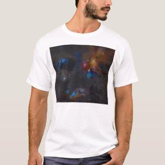 Rho Ophiuchi Cloud Complex Dark Nebula T-Shirt