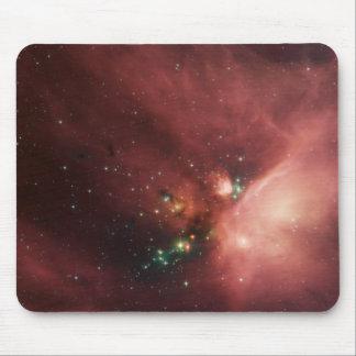 Rho Ophiuchi nebula 2 Mouse Pad