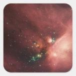 Rho Ophiuchi nebula 2 Sticker