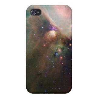 Rho Ophiuchi nebula iPhone 4/4S Cases
