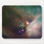 Rho Ophiuchi nebula Mouse Pad