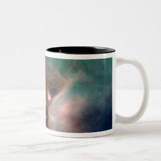 Rho Ophiuchi nebula Coffee Mug
