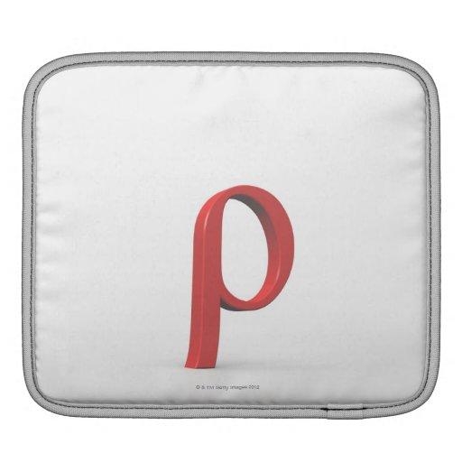 Rho Sleeves For iPads