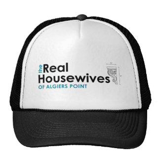 RHoAP Original Logo Trucker Hat