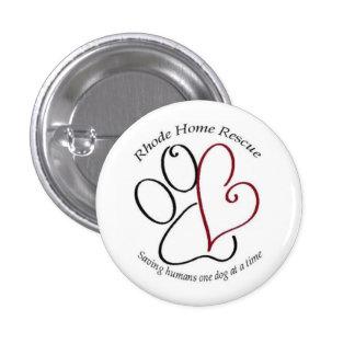 Rhode Home Rescue Pin