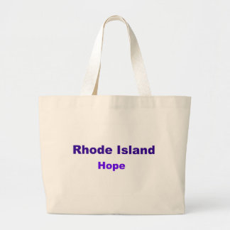 Rhode - isla - esperanza bolsas