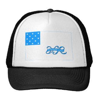 Rhode Island 1st Regiment Trucker Hat