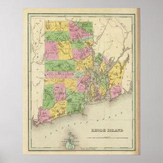 Rhode Island 2 Poster