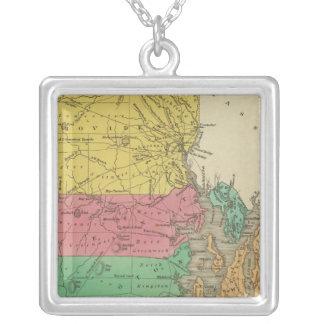 Rhode Island 5 Jewelry