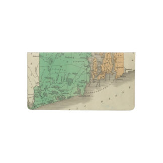 Rhode Island 6 Checkbook Cover