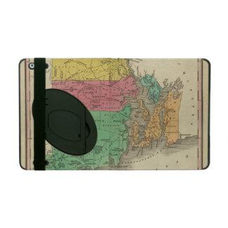 Rhode Island 6 iPad Folio Case