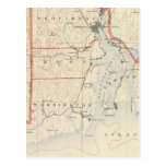 Rhode Island atlas 2 Postcard