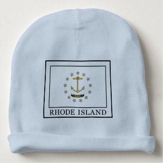 Rhode Island Baby Beanie