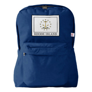 Rhode Island Backpack