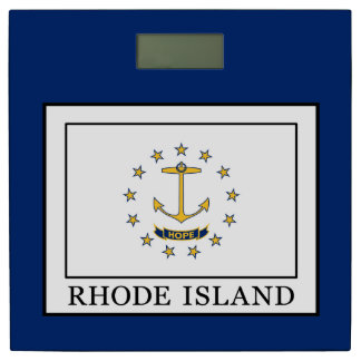 Rhode Island Bathroom Scale