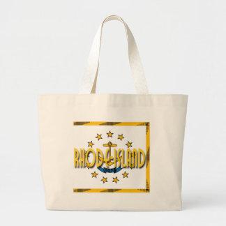 Rhode Island Bolsas De Mano