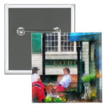 Rhode Island - café Newport RI Pins